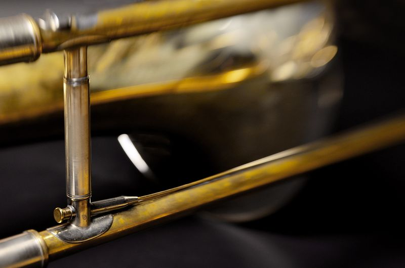 Markus Leuchter - Master Workshop for Brass Instruments